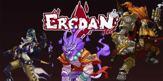 eredan itcg internet trading card game est un jeu de cartes à