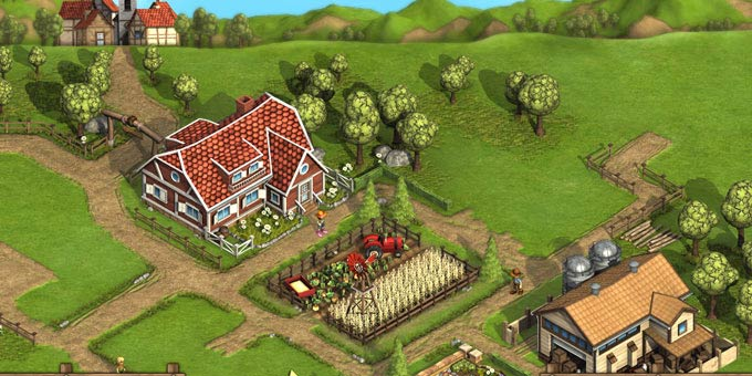 farmtastic jeu gratuit de simulation de ferme. Black Bedroom Furniture Sets. Home Design Ideas