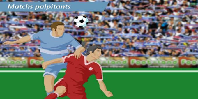jouer a des jeux de foot en ligne gratuit