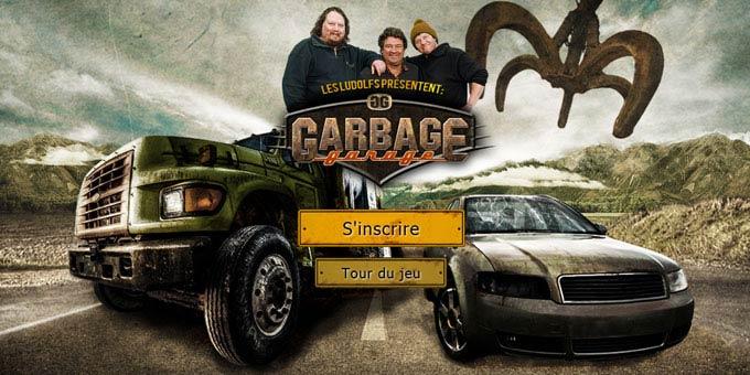 Garbage garage jeu gratuit de gestion simulation for Garage recuperer voiture