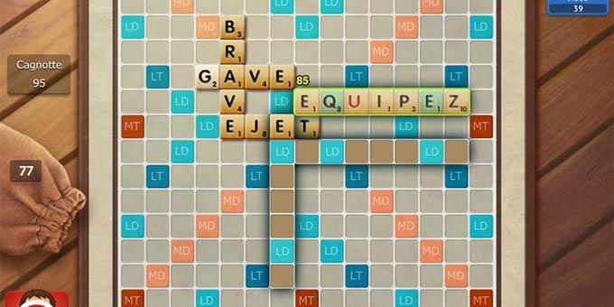M li mots jeu de scrabble en ligne - Grille de scrabble gratuit ...