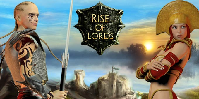 Jouer à Rise Of Lords
