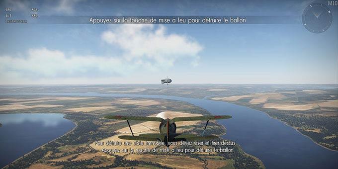Jeux d'avion gratuits / JeuxGratuits.org