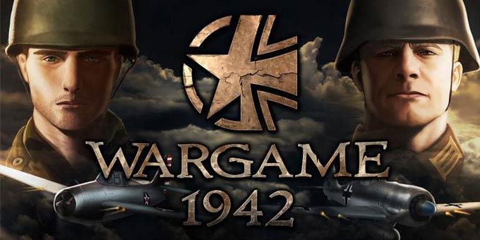 War Game 1944