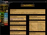 Copie d'écran du jeu Bahagon