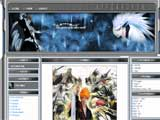 Copie d'écran du jeu Bleach: SoW