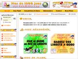 Copie d'écran du jeu Fou2Jeux