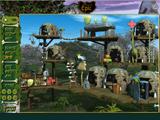 Copie d'écran du jeu Human epic