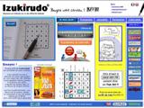 Copie d'écran du jeu Izukirudo