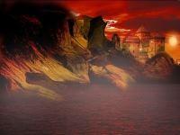 Copie d'écran du jeu Aeryus World