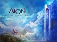 Copie d'écran du jeu AION