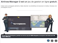 Jouer à Airlines Manager