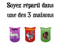 Copie d'écran du jeu Bellamagus - Ecole de magie