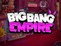 Copie d'écran du jeu Big Bang Empire