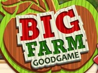 Copie d'écran du jeu Big Farm
