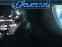 Copie d'écran du jeu CELESTUS