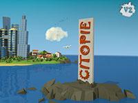 Copie d'écran du jeu Citopie