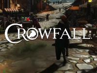 Copie d'écran du jeu Crowfall