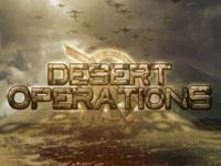 Copie d'écran du jeu Desert Opérations