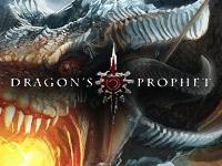 Copie d'écran du jeu Dragon's Prophet