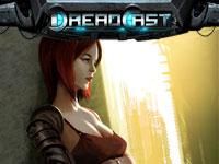 Copie d'écran du jeu Dreadcast