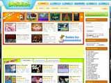 Copie d'écran du jeu Drole Jeux Vidéo