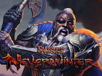 Copie d'écran du jeu Dungeons & Dragons : Neverwinter