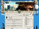 Copie d'écran du jeu Ellas War