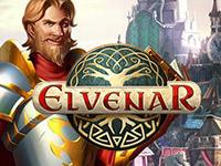 Copie d'écran du jeu Elvenar