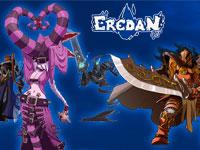 Copie d'écran du jeu Eredan GT