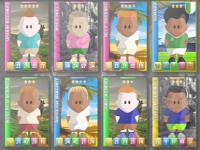 Copie d'écran du jeu FA5 Challenge