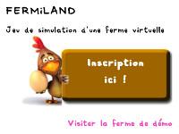 Copie d'écran du jeu Fermiland