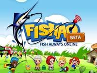 Copie d'écran du jeu Fishao