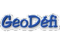 Copie d'écran du jeu GeoDéfi