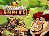 Copie d'écran du jeu Goodgame Empire