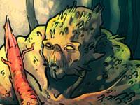 Copie d'écran du jeu Heroic Fantasy