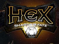 Copie d'écran du jeu Hex