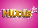 Copie d'écran du jeu HiDolls
