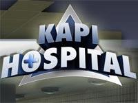 Copie d'écran du jeu Kapi Hospital