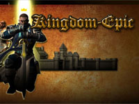 Copie d'écran du jeu Kingdom epic