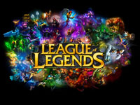 League of Legends : jeu d'action et de combat multijoueur