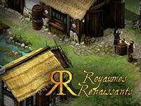 Copie d'écran du jeu Les Royaumes