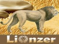 Copie d'écran du jeu Lionzer