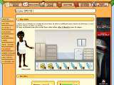 Copie d'écran du jeu Micropolia