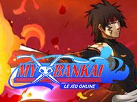 Copie d'écran du jeu My Bankai