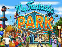 My Fantastic Park : crée ton parc d'attractions