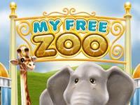 Copie d'écran du jeu My Free Zoo
