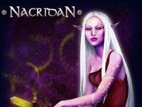 Copie d'écran du jeu Nacridan