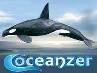 Copie d'écran du jeu Oceanzer