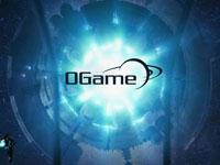 Copie d'écran du jeu Ogame